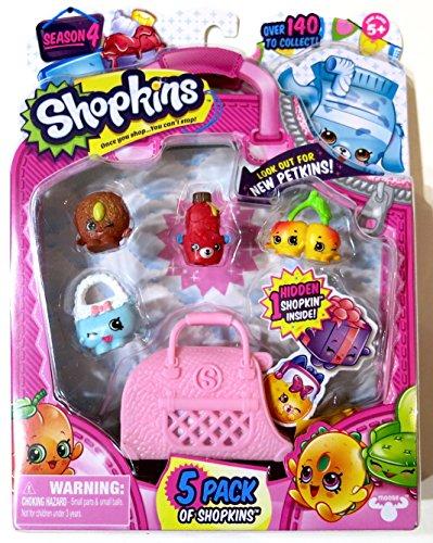 Season 4 Shopkins