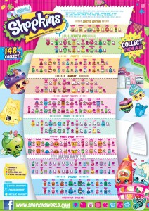 Where to buy Shopkins Season 1