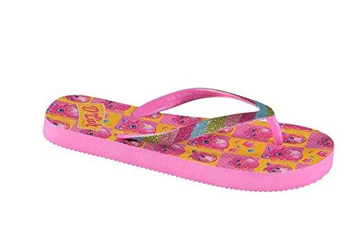 Shopkins Kids Flip Flops