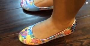 Shopkins shoes 4