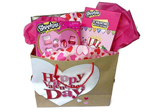 Valentine S Day Toys R Us : Shopkins valentines day ultimate gift set