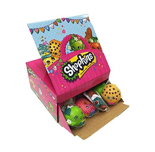 Squishy Ball Toys R Us : Shopkins Mega Pack Squishy Foam Stress Balls Full Box of 24 Toys - WorldofShopkins